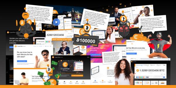 Suggerimenti e Novità | CryptoTab Browser