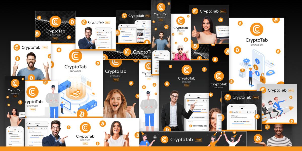 Linux & Software Libero — CryptoTab browser leggero, veloce e pronto per il...