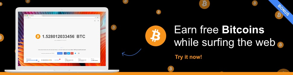 start mining bitcoin for free