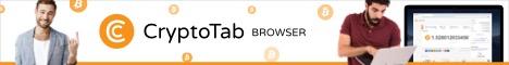 Votez pour CryptoTab Browser pour gagner de l'argent